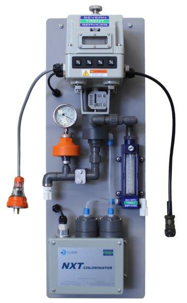 Gas Chlorination Water Treatment West Water
